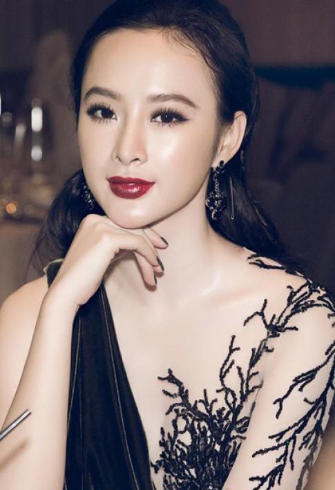 Jennifer Pham, Angela Phuong Trinh trang diem dep nhat tuan