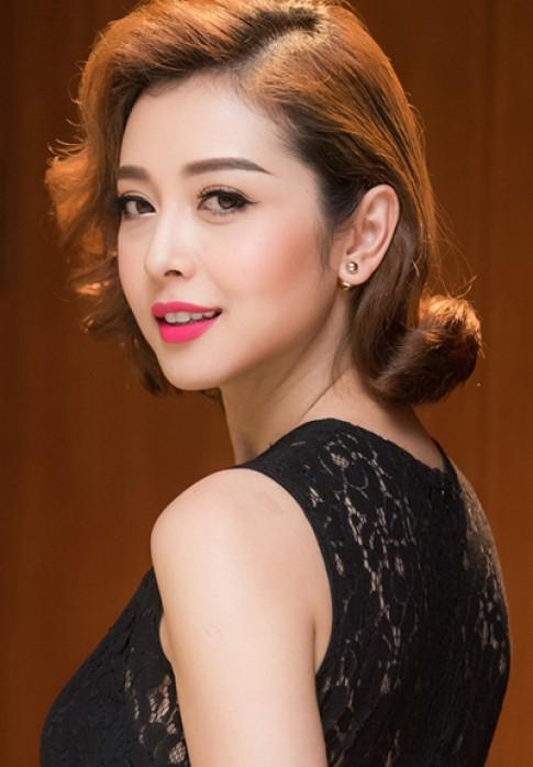 Jennifer Pham, Bao Anh dep nhat tuan khi trang diem sac sao
