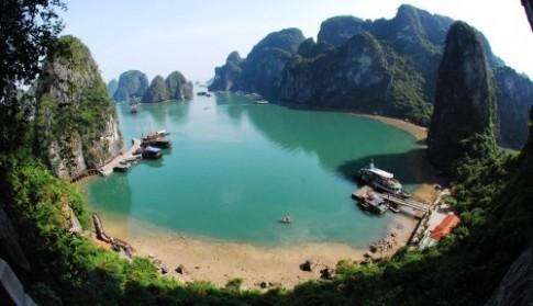 """Kong: Skull Island"" se den Hai Phong de quay canh cuoi cung tai Viet Nam"