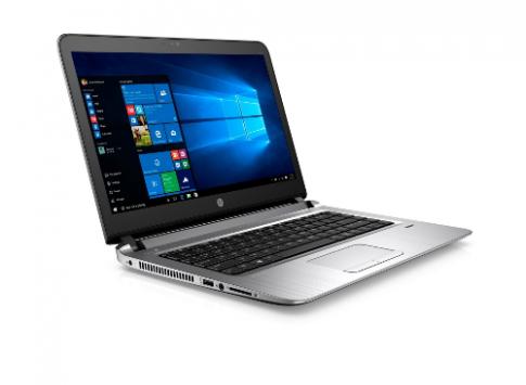 Laptop HP ProBook 440 G3 2016 danh cho doanh nhan