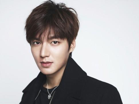 Lee Min Ho bi su dung hinh anh trai phep de lua dao 25 ty
