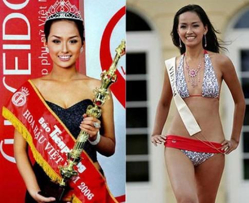 Mai Phuong Thuy thay doi khong ngo sau 10 nam dang quang