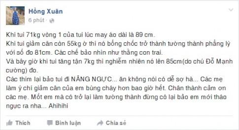 Mau 1m9 Hong Xuan phan phao tin don bom nguc
