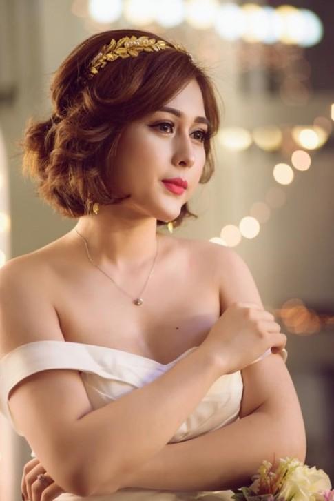 MC Võ Thanh Hiền: Dù đau khổ hay đổ vỡ, là phụ nữ thì vẫn phải đẹp