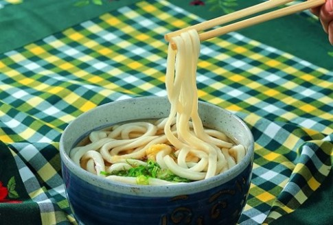 My Udon: Deo dai, thanh mat