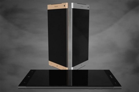 Neu Apple, Sony co smartphone man hinh cong nhu Samsung