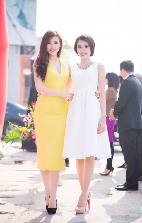 Nguoi dep lan da Thanh Tu do sac cung 'dan chi' A hau Tu Anh
