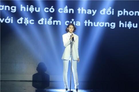"Nhu ket qua bi ""lo"", Phi Phuong Anh dang quang The Face Vietnam 2016"