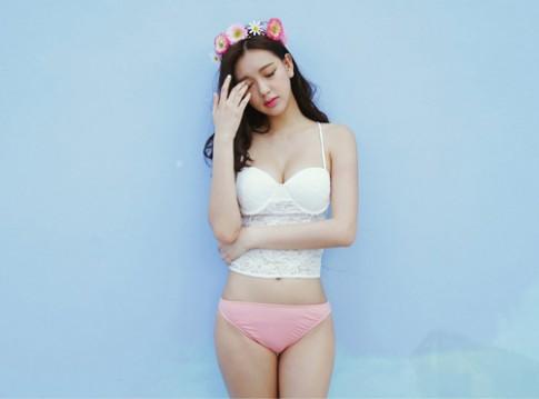 Những bộ bikini kín đáo cho nàng bớt ngại ngùng