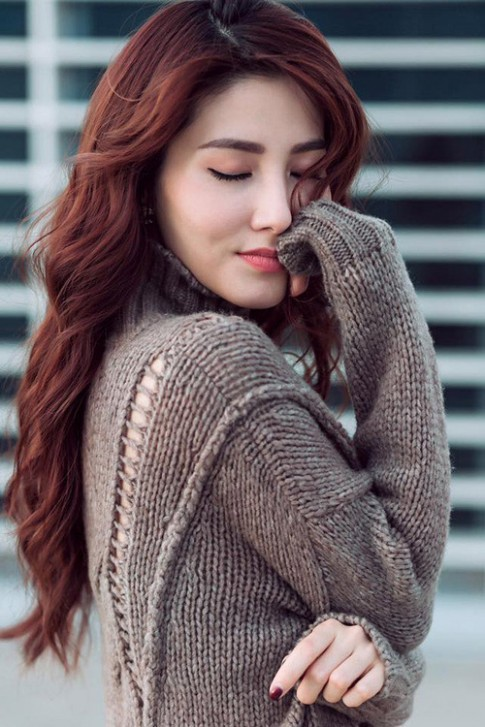 Nhung khoanh khac ngam hoai khong chan cua Diem My 9X
