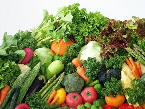 Những loại thực phẩm ăn thả ga ngày tết không lo tăng cân