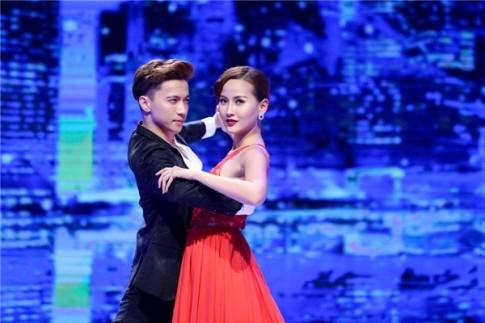 "Nhung loi cuoi cung Lan Khue ""nhan gui"" Pham Huong tai The Face"