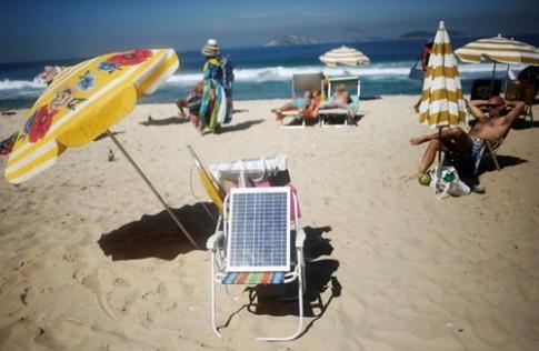 Rio De Janeiro: Thanh pho thien duong voi nhung bai bien tuyet dep