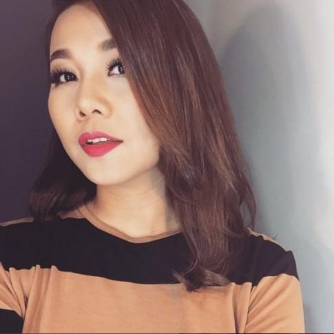 Sao Việt trổ tài mặc đẹp với đồ dưới 500 ngàn đồng