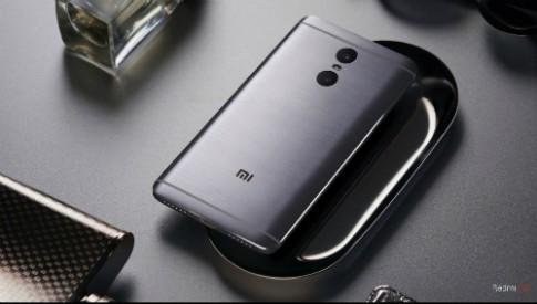 Smartphone camera kep dau tien cua Xiaomi trinh lang