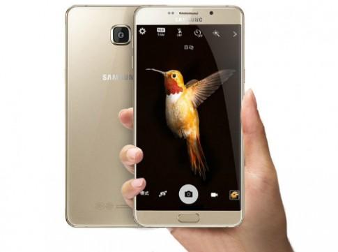 Smartphone co pin lon nhat cua Samsung ve Viet Nam