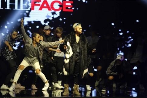 "Son Tung lai mac ""ao doi"" voi G-Dragon"