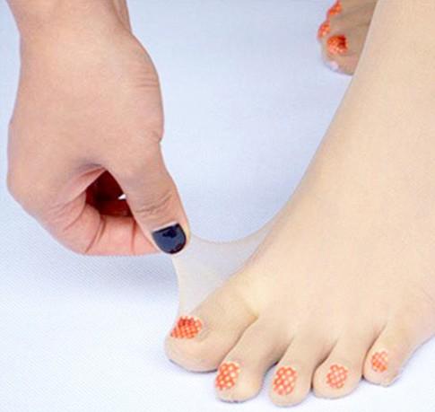 Thiếu nữ Nhật phát cuồng mốt tất nail
