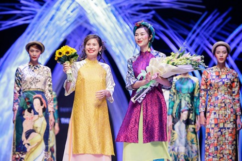 Thuy Nguyen va ap luc mang ten Lung Lieng!