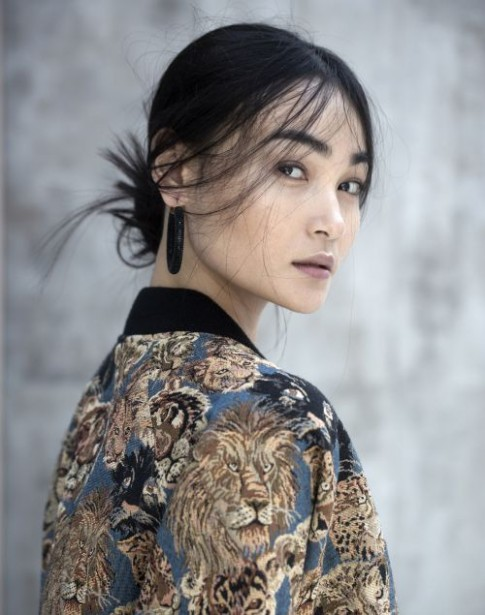 Thuỳ Trang quay quảng cáo cho Chanel và Lancôme
