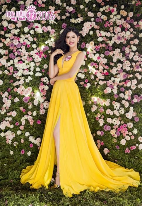 Trước đêm chung kết, 3 thí sinh Hoa hậu Việt Nam 2016 bỏ cuộc