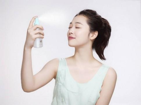 Tuyệt chiêu cấp nước cho da ngày nắng nóng