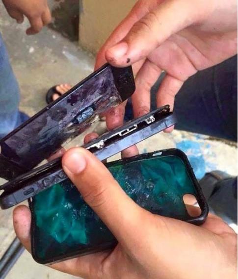 """Vi sao iPhone hay bi nong len va ban can lam gi de """"ha nhiet em ay""""?"""