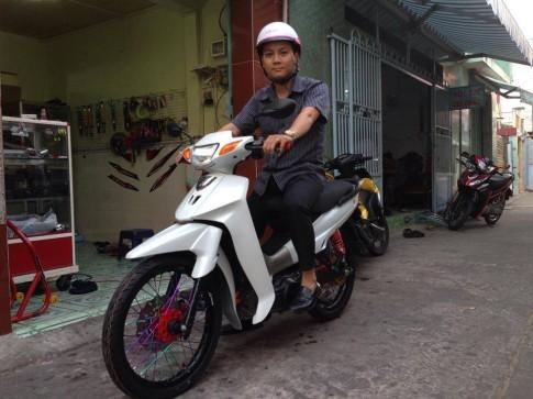 Yass 110 Don Kieng Dep Lung Linh Tai Can Tho