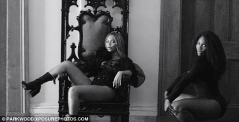 Beyonce to cao chong ngoai tinh voi nha thiet ke