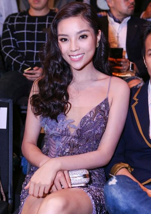 Cam nhon cua Ky Duyen: Tham my vien chung minh that gia