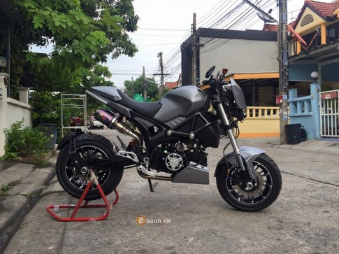 GPX Demon do phien ban quai thu day an tuong