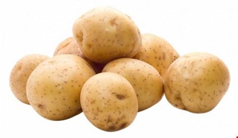 Nên kiêng khoai tây nếu muốn mang thai