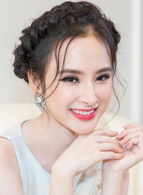 Angela Phuong Trinh dep nhat tuan voi vien mat cong