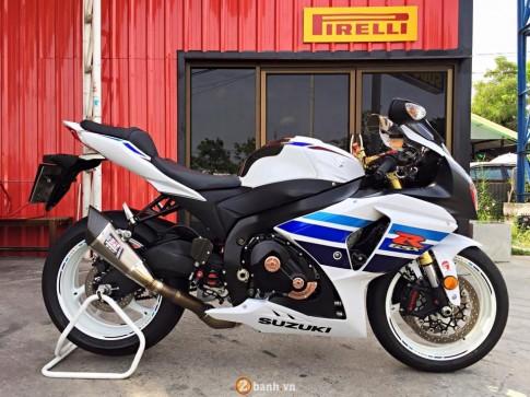 Chi tiet Suzuki GSX-R1000 phien ban dac biet do khung