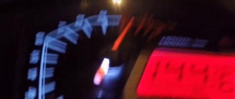 [Clip] Honda Winner 150 dat maxspeed 144km/h