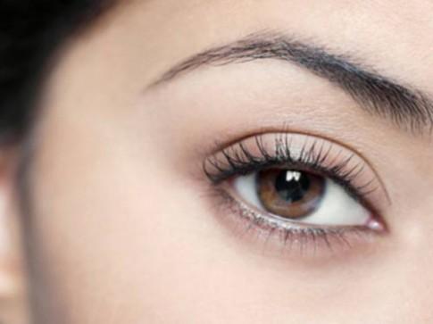 Có thể trị hết quầng thâm ở mắt?