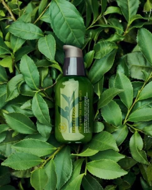 Innisfree - mỹ phẩm thiên nhiên Hàn Quốc có mặt tại Việt Nam