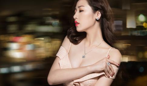 Khám phá bộ sưu tập trang sức kim cương tinh tế từ DOJI