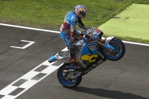 Len thang MotoGP ma bo Moto2: Jack Miller cung nhu HRC tung bi rat nhieu nguoi chi trich nang ne