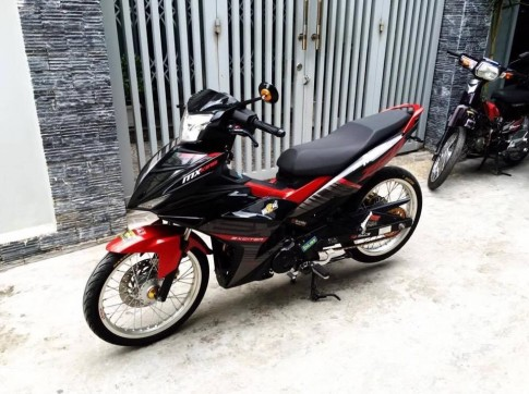 Ve viec xuong banh cam Exciter 150