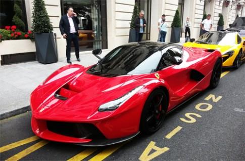 15 bi mat thu vi cua Ferrari