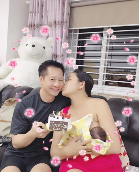 6 dai gia Viet gay bat ngo vi kheo cham con hon ca vo my nhan