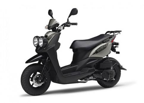 Ảnh Yamaha BW'S 2015 - chiếc scooter đa dụng