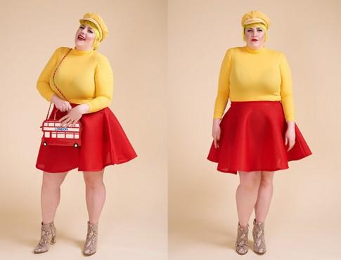 Biến hóa 10 phong cách khác nhau chỉ với 1 chiếc váy