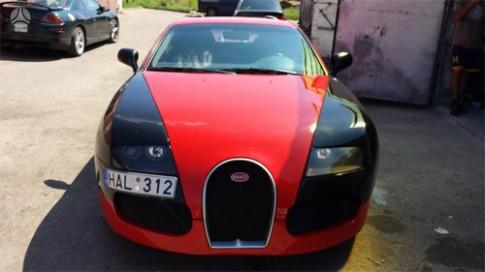 Bugatti Veyron hang nhai gia 39.000 USD