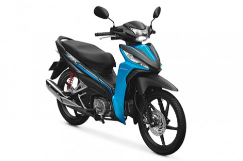Chi tiet Honda Wave 110 RSX moi