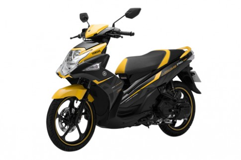 Chi tiet Yamaha Nouvo 2016