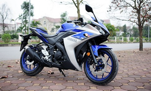 Chi tiet Yamaha R3 tai Viet Nam