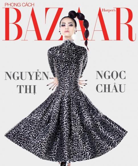 Đây là quán quân ít bị ném đá nhất trong lịch sử Vietnam's Next Top Model