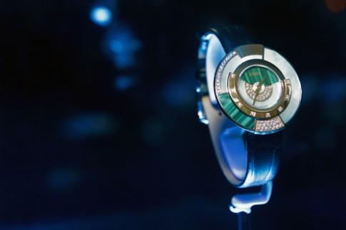 Fendi ra mắt mẫu đồng hồ xa xỉ Policromia tại Hà Nội